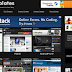 Theme Blogspot Free - 24 trang cung cấp Template Blogspot Free