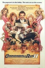Watch Cannonball Run II 1984 Megavideo Movie Online
