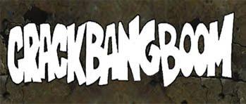 Mención Especial en Crack Bang Boom!