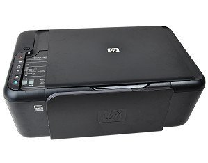 HP Deskjet F4440 Printer Driver Download