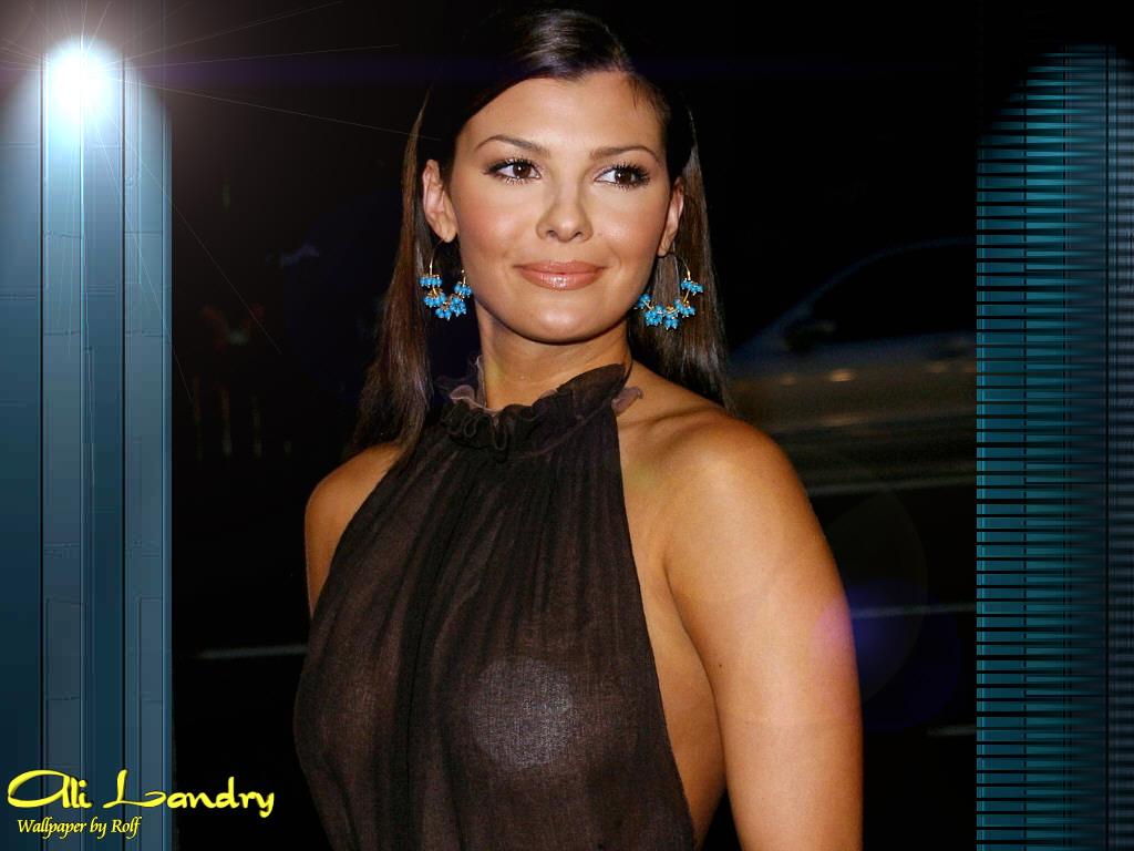 Hot Ali Landry's Pictures: http://hotalilandrypics.blogspot.com/