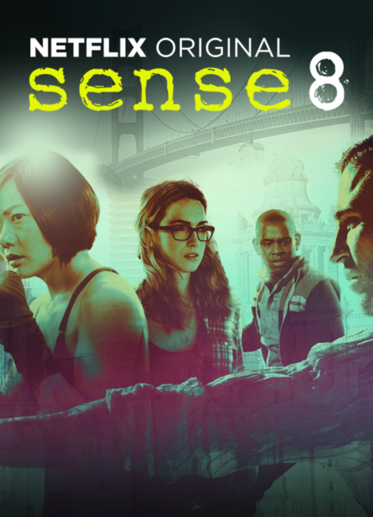 Sense8 – Todas as Temporadas – Dublado / Legendado EM HD