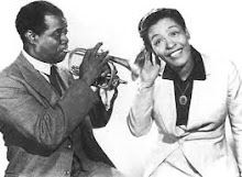 Billie Holiday e Louis Armstrong
