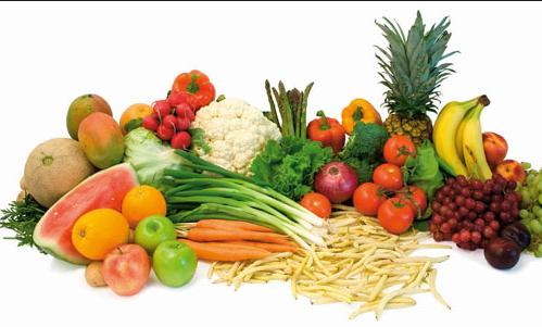 Buah-buahan banyak mengandung vitamin