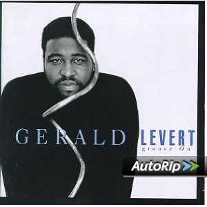 Gerald Levert - Groove On (RNB)