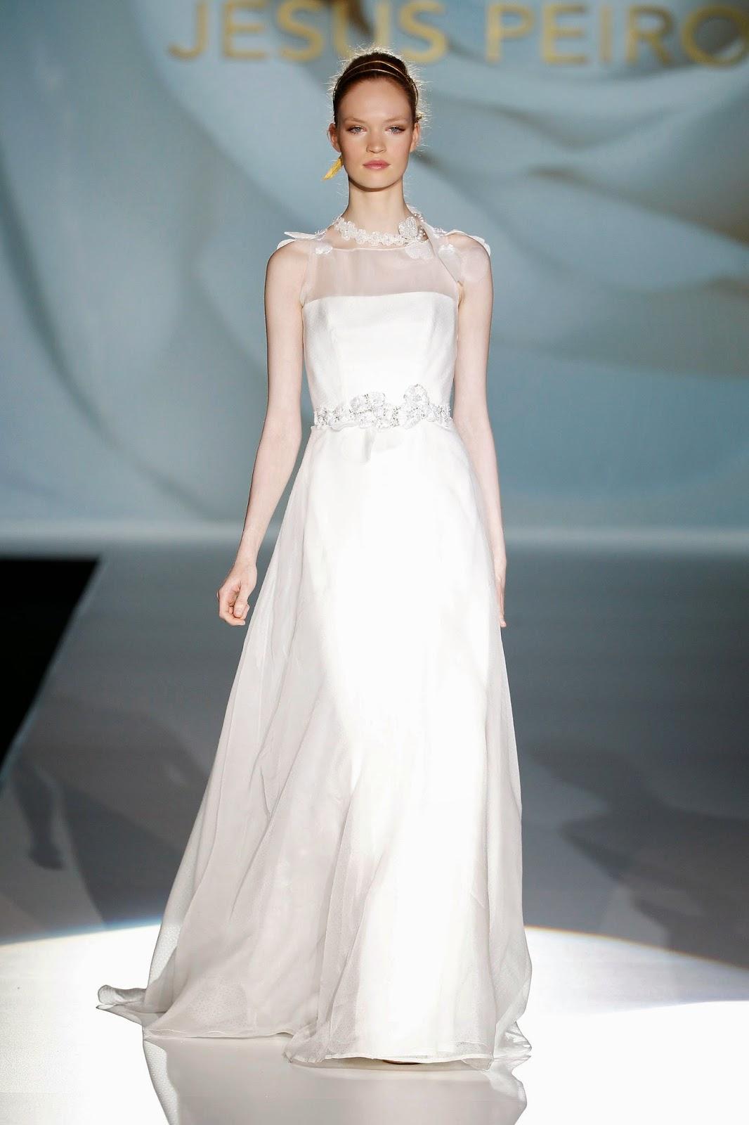 Fine Vestidos De Novia Peiro Frieze - Womens Dresses & Gowns ...