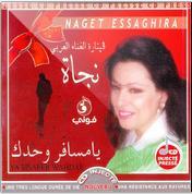 Najat Essaghira-Ya Msafer Wahdak