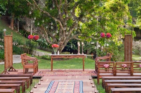 decoracao casamento ao ar livre:Casamento Rustico ao ar livre