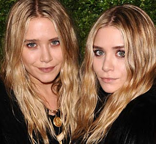 Mary Kate+and+Ashley+Olsen Famous June birthdays
