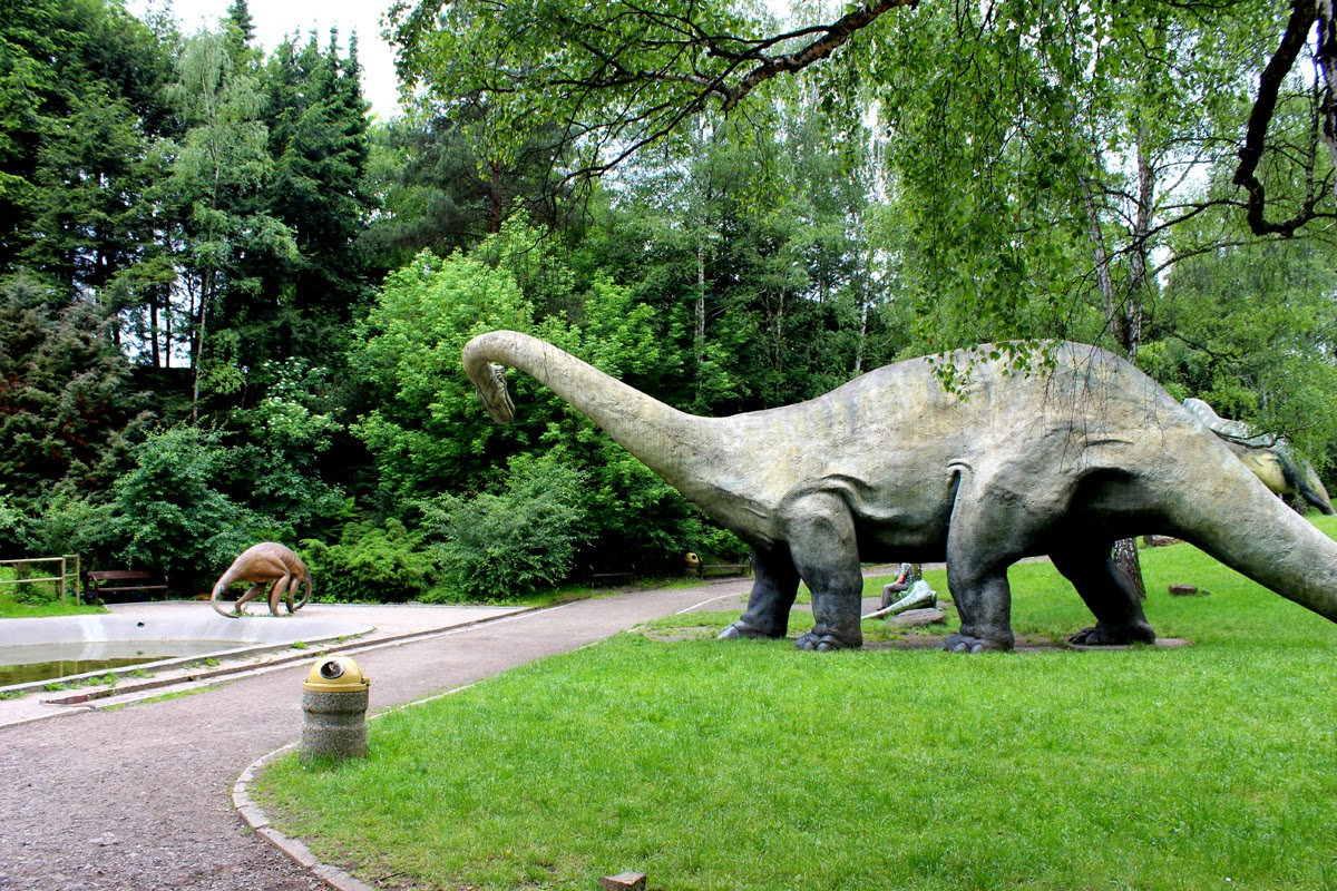 dinosaur, animal world, great animal