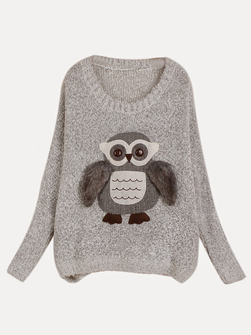 http://www.choies.com/product/fluffy-cute-owl-jumper-in-gray_p18082?cid=camelia?michelle