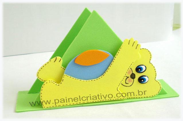 PORTA GUARDANAPOS