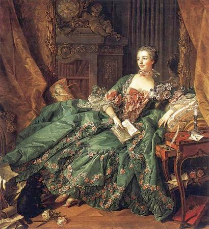 Madame de Pompadour