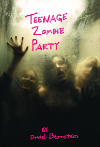 Teenage Zombie Party