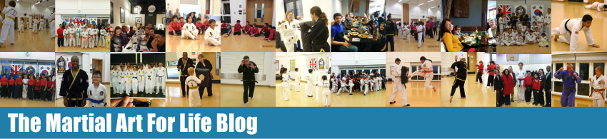 TheMartialArtForLife.com Student Services