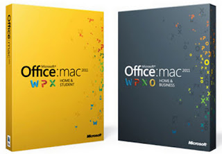 Download Microsoft Office 2011 14.2.1 update for Mac