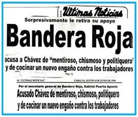 BR. y Chavez