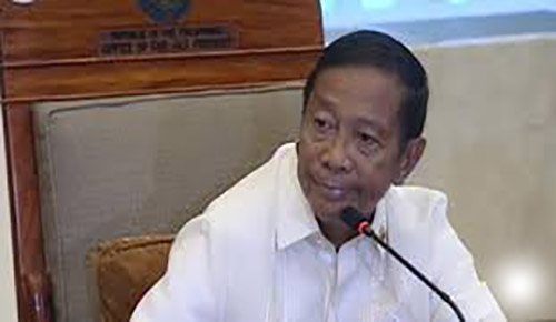 VP Jejomar Binay quits President Aquino's Cabinet