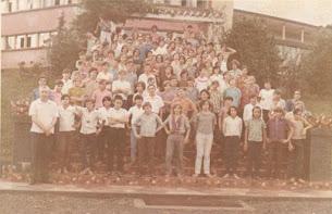 LUZERNA -SC  1972