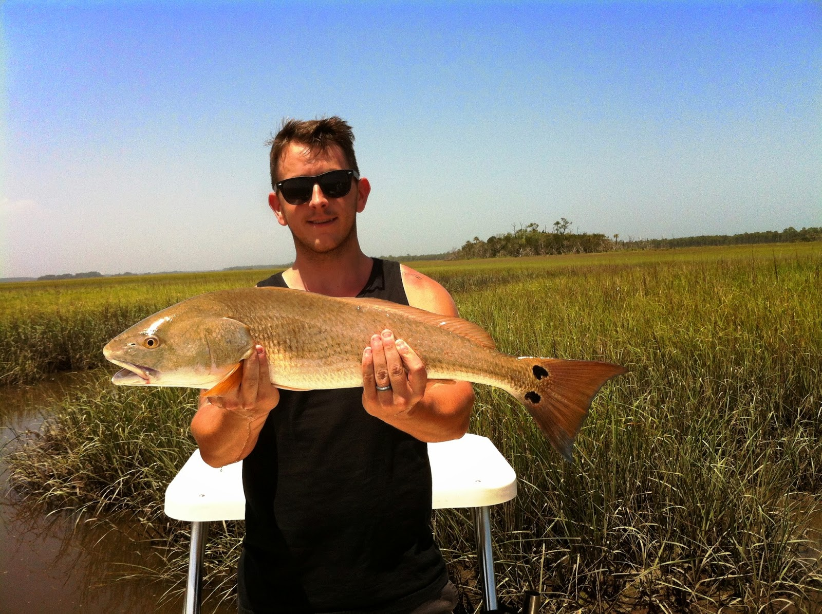 North florida fishing report for Florida fishing reports