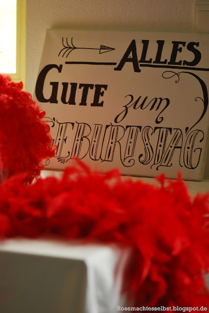 Photo Booth DIY Party Selber machen