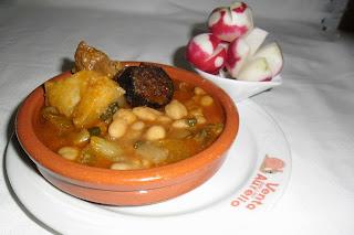 Gastronomia ibérica