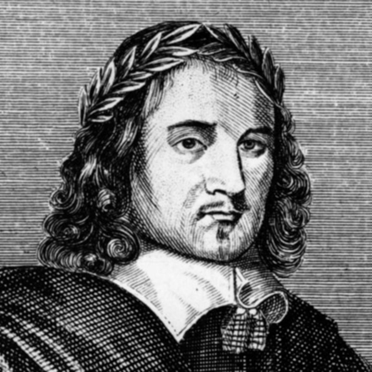 Thomas Middleton 1580-1627