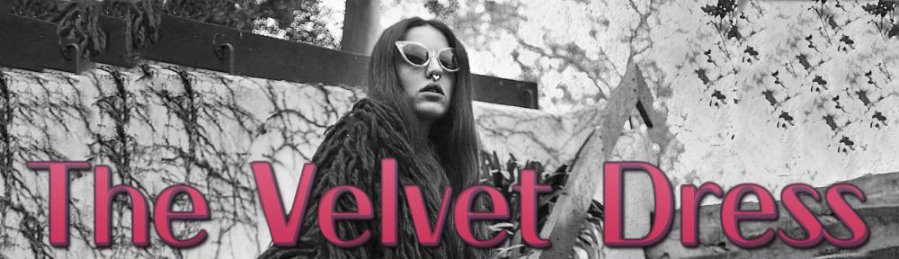 The Velvet Dress with Danielle Gold