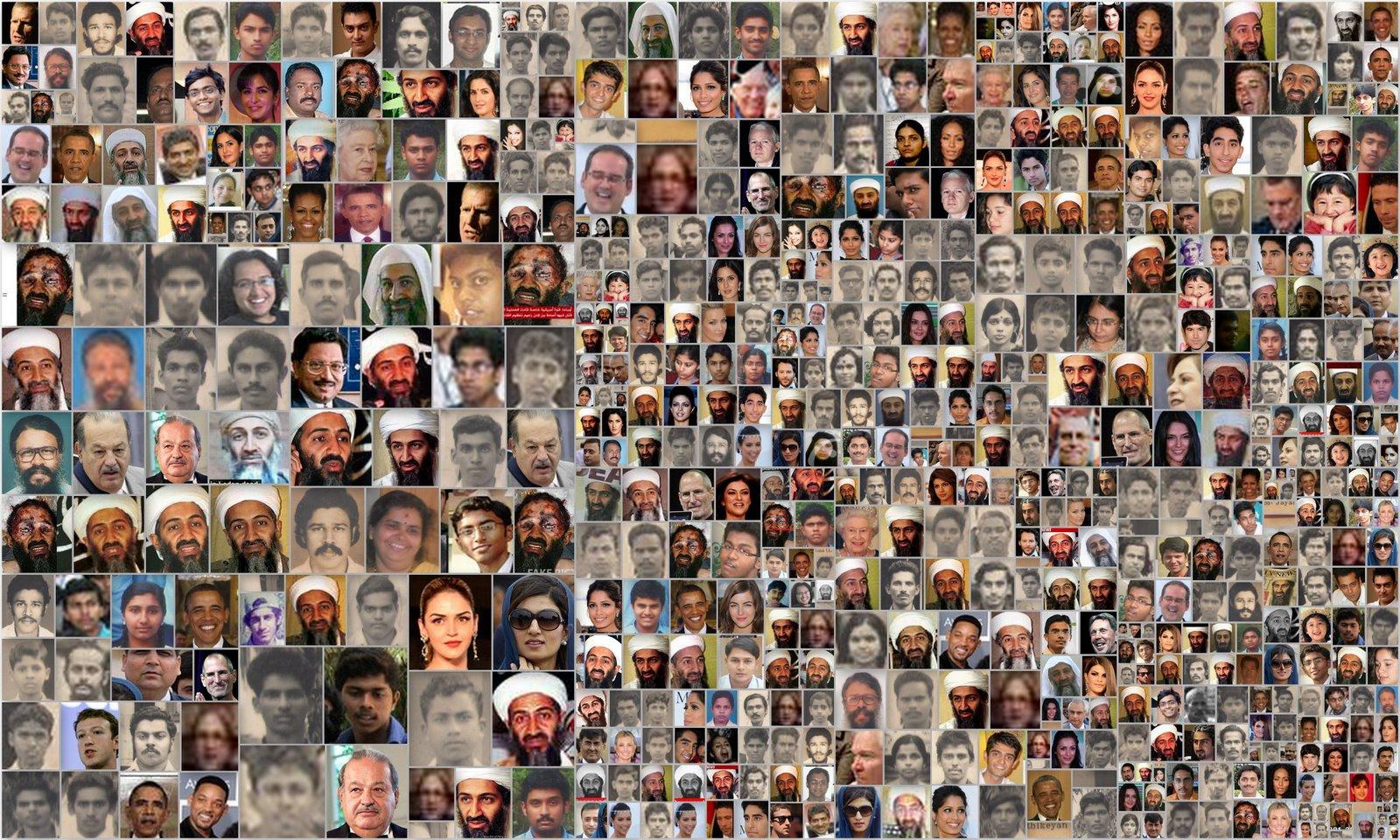 lifeofjagadishchandran: Collage of all passport size PHOTOS