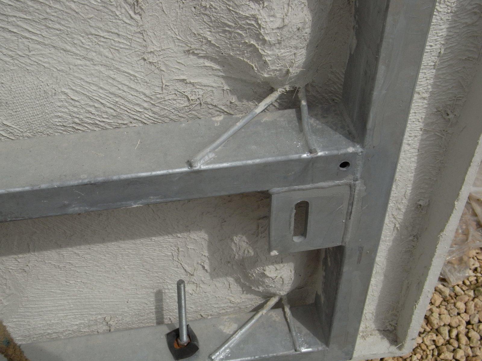 Architectonic Concrete S L Gfrc Studframe Cladding For
