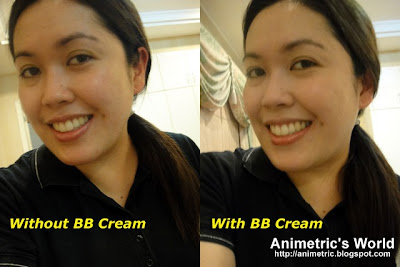 Nature Republic Collagen BB Cream Review