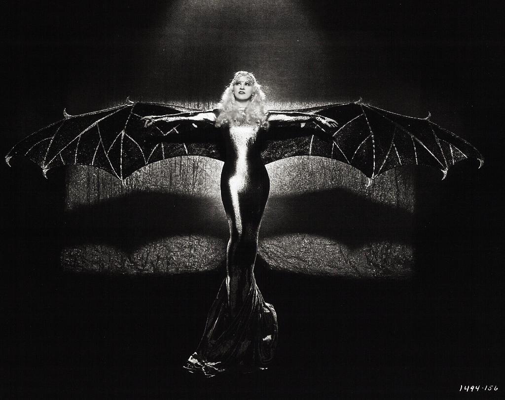 Mae West c. 1934