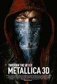 Metallica 3D: Through The Never (2013)