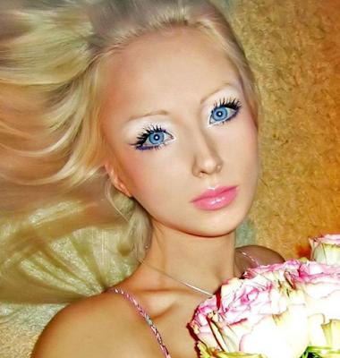 Barbie-Valeria
