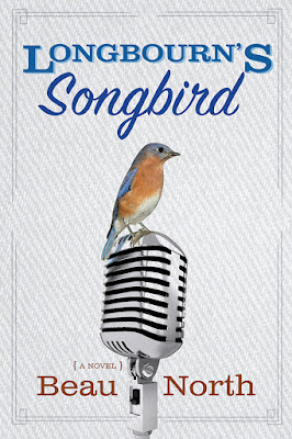 Book cover: Longbourn's Songbird by Beau North