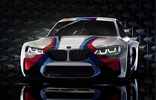 2017 BMW M2 CSL Review