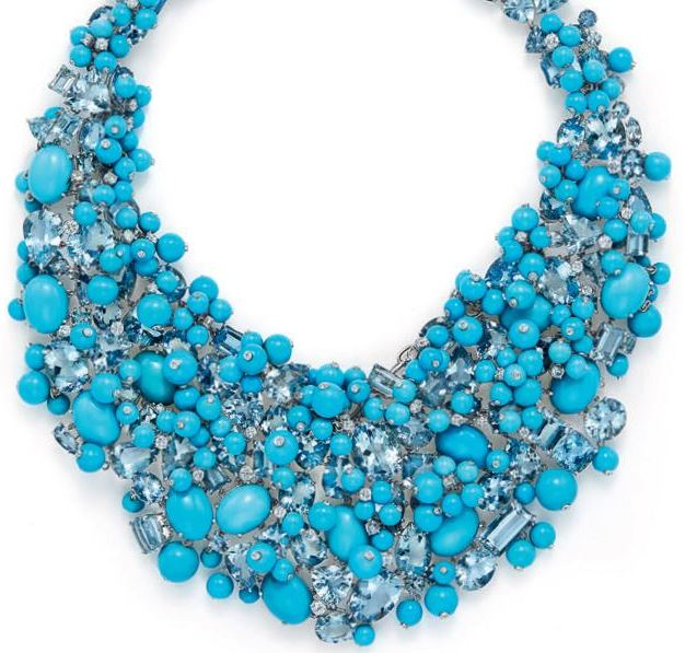 Tiffany Blue Book Fine Jewelry