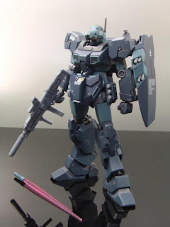 HGUC Jesta review