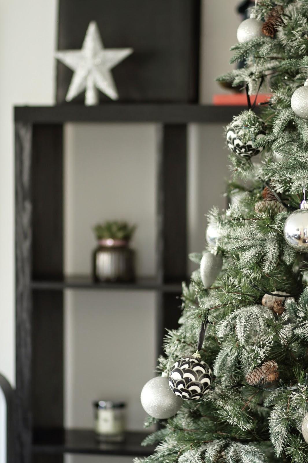 Christmas Decorations Myer : Contemporary xmas decor finnterior designer