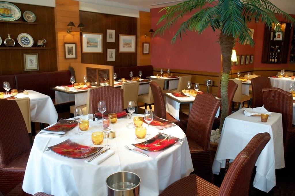 Ren blanchemanche libations et agapes restaurant le comptoir des voyages cuisine du monde - Restaurant le comptoir des voyages la rochelle ...