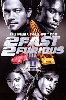 Vizionare Fast and Furious 2 2003