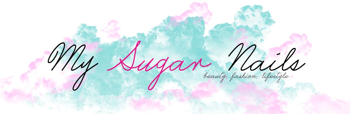 My Sugar Nails