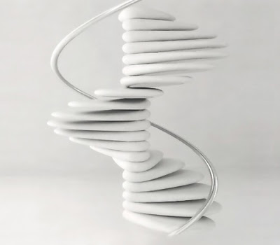 Creative and Modern Staircase Designs (15) 2