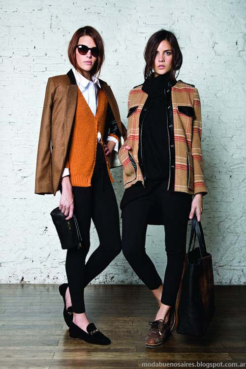 Maria Cher moda invierno 2013