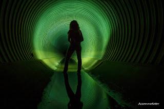 Tunnel Urbex