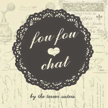 Fou Fou Chat By The Terror Sisters