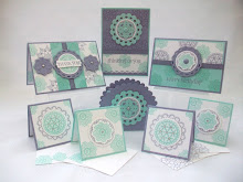 Delicate Doilies Stamp Class