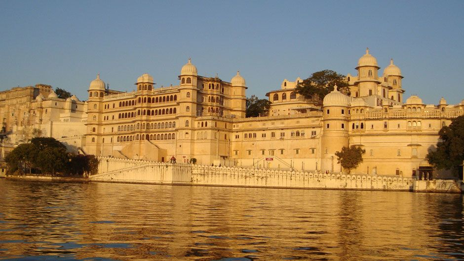 Top 5 Indian Destinations Searched On Google Fpinfo In