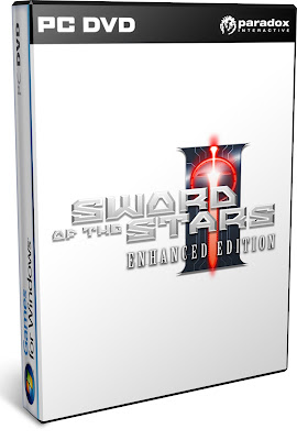 Sword of the Stars 2 Enhanced Edition PC Full Skidrow Descargar