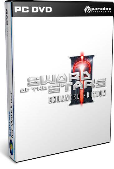 Sword of the Stars 2 Enhanced Edition PC Full ISO Skidrow Descargar 2012